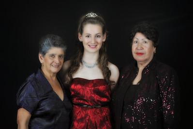 Roldan Family Photo Shoot