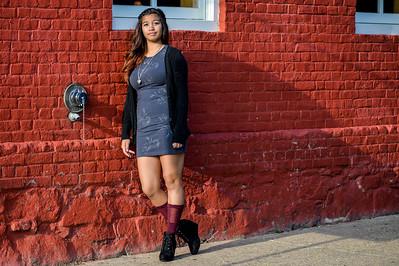 2015 Isa-Gracie Annapolis Photo Shoot