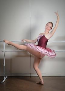 2016 Jessica Haggerty
