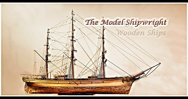 The Model Shipwright