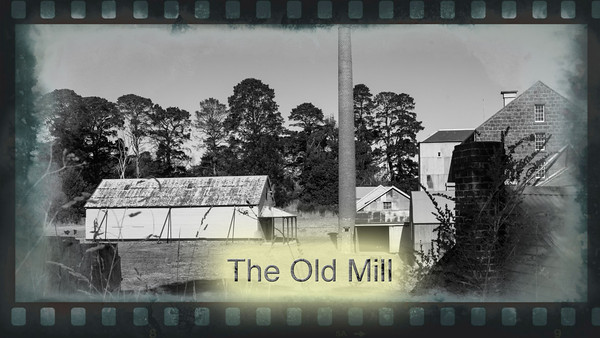 The Old Mill, Victoria