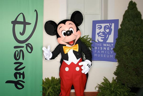 5-23 Walt Disney Family Museum