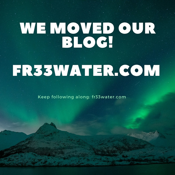 We moved our blog!