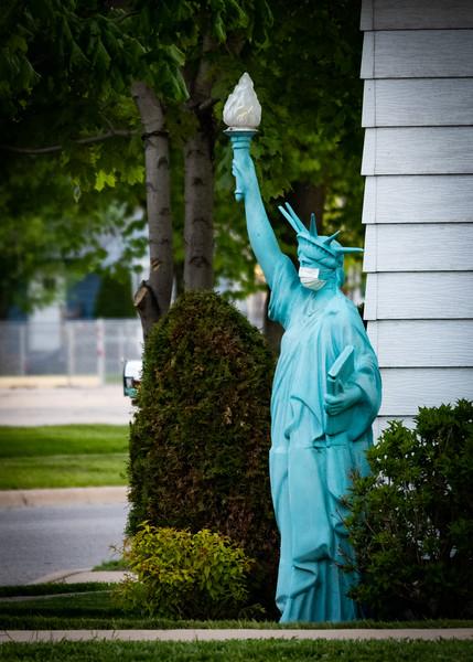 Liberty Denied