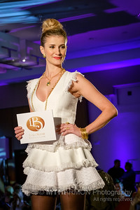 2016 Jewelers of America Fashion Show at AGS Conclave