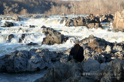 Great Falls National Park - Candids