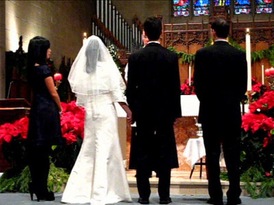 Moy-Yiasemides Wedding