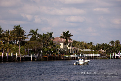 Intracostal Waterway (Pompano Beach, FL)