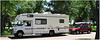 "The RV adventure began (August, 2002) as the solution to the problem, ""where to live in retirement?"", and continues today---whatever day this is?<br /> Except for the image above of the rig, in perhaps 2006, the photos in this gallery travel back in time."