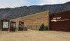 I especially wanted to visit the Nk'mip Desert Cultural Centre in Osoyoos belonging to the Osoyoos Indian Band. The centre was completed in 2006 in the northern reaches of the Great American Desert that goes into Mexico at the other end.  August, 2015.<br /> <br /> .