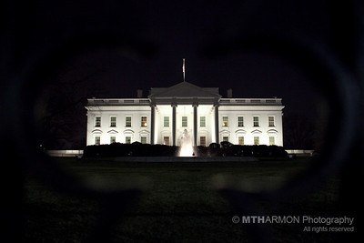 The White House (handheld)