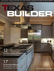 Texas Builder Magazine