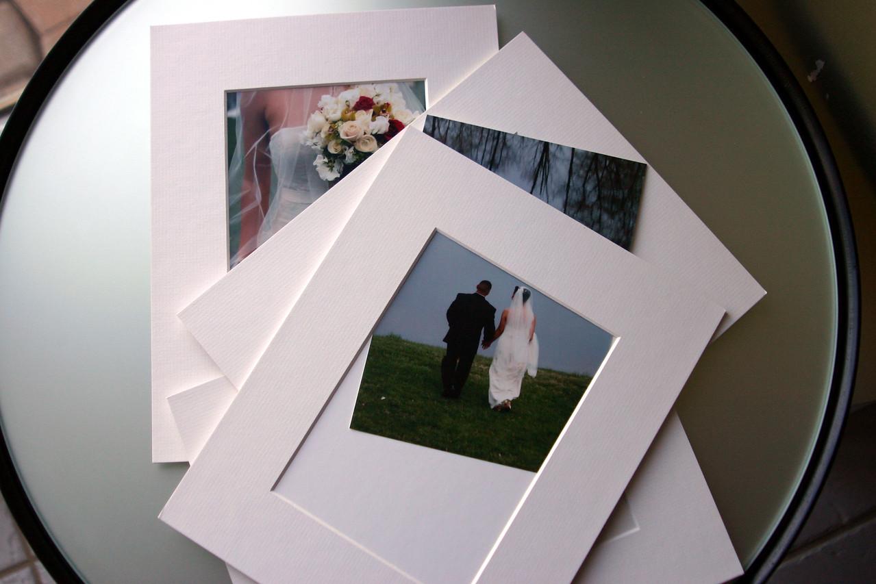 Seldex Image Portfolio Slip-in Frame Mounts