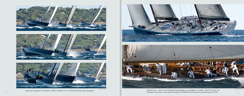 With my on-the-water images, I strive to show not only the action, but a sense of context.