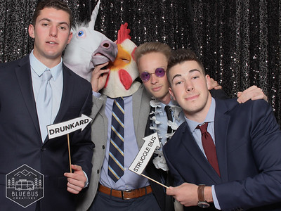 Looking for an awesome photo booth for your next event? Head to www.bluebuscreatives.com for more info!