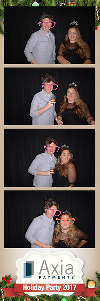 AXIA Holiday Party 2017