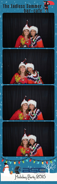 Advanced Scientific Concepts Holiday Party  December 16, 2016