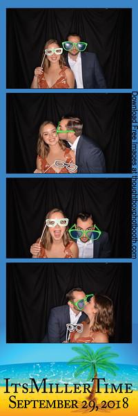 Bernstein Miller Wedding  September 29, 2018