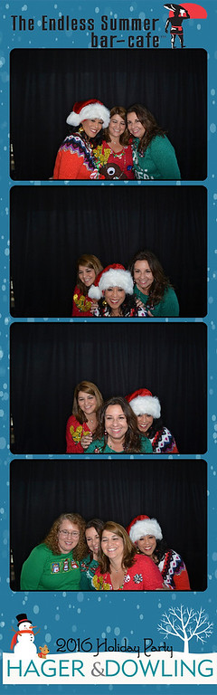Hager & Dowling's Holiday Party December 16, 2016