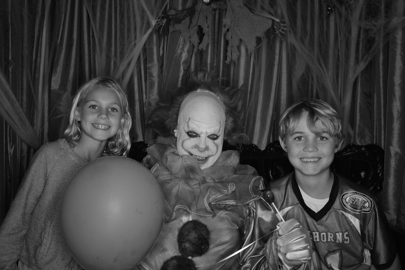 Levine Family Halloween Party  October 27, 2017