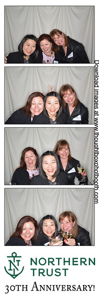 Northern Trust 30th Anniversary Party  May 8, 2018