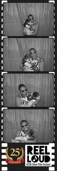 Reel Loud UCSB Film Festival