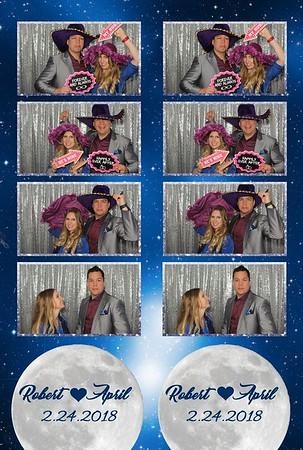2-24-18 Wedding
