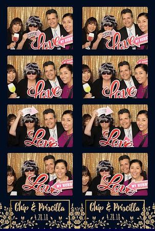 4-28-18 Wedding Rancho Cucamonga