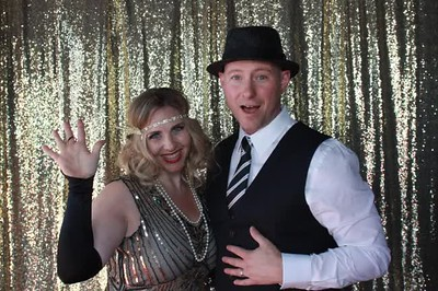 8-4-18 Gatsby Party