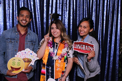 CSUF Graduation 5_18_18