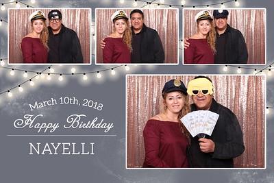 nayelli's birthday