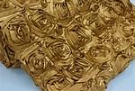 Gold Rosettes