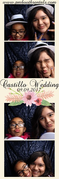 Thalia & Isai Wedding 09-09-2017