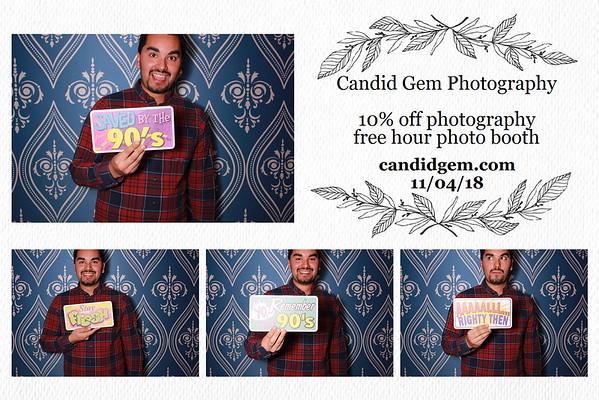 Bay Area Wedding Fairs 11/04/18
