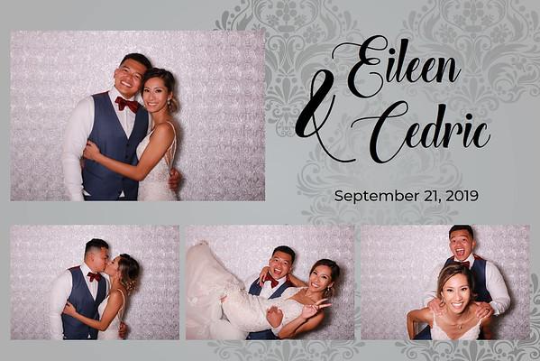 Eileen & Cedric 09/21/19