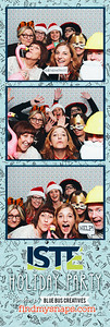 Best lunch holiday party ever!  Rent our photo booth or the PhotoSwagon, a renovated 1973 VW Bus turned mobile photo booth for your next event! Head to www.bluebuscreatives.com for more information.