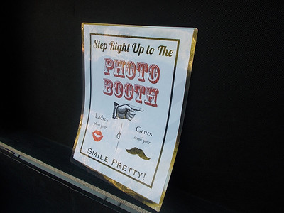 Photo Booth In Action!