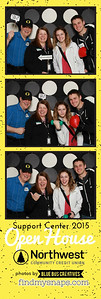 Northwest Community Credit Union invited us out for their open house last weekend. What a great way to capture some fun while folks admired their beautiful new building in downtown Eugene!