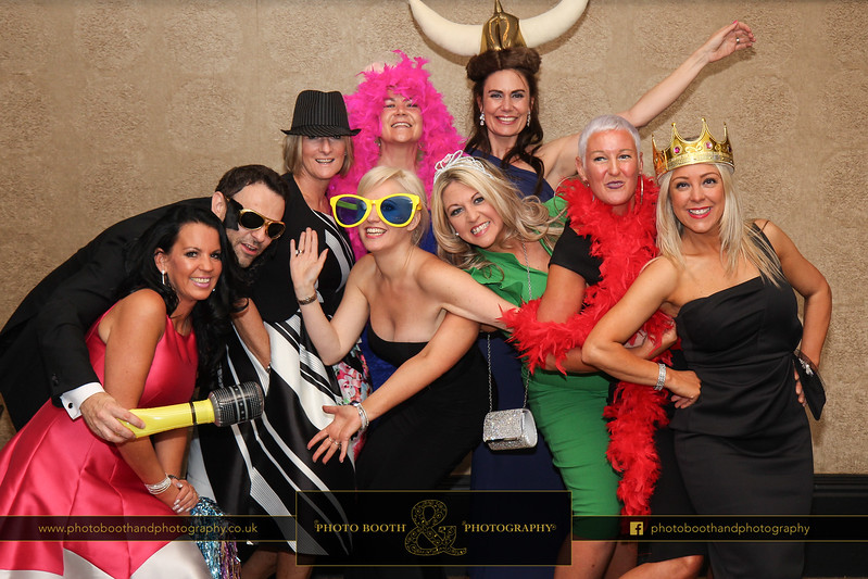 Photo Booth and Photography North West