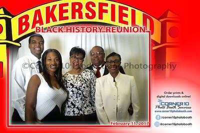 Bakersfield Black History Reunion