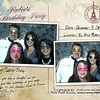 Corner 10 Photo Booth at Beatriz Rubio's 50th Birthday Party