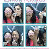 Corner 10 Photo Booth at the Baby Shower for Khyiss