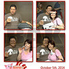 Corner 10 Photo Booth at the Bakersfield Baconfest