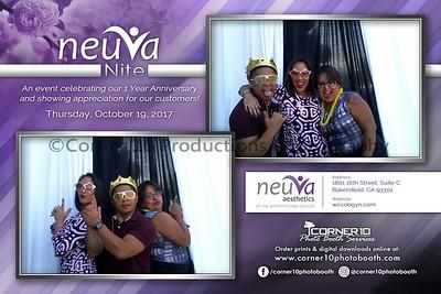 Neuva Nite at Neuva Aesthetics at The Women's Care Center