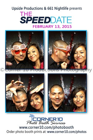 Corner 10 Photo Booth Services