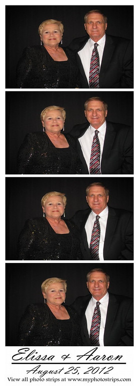 Elissa & Aaron (8-25-2012)