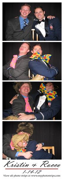 Kristin & Rocco (1-14-2012)