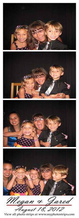Megan & Jared (8-18-2012)