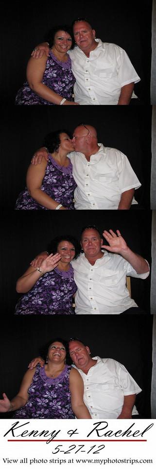 Rachel & Kenny (5-27-2012)