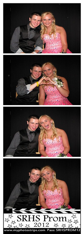 SRHS Prom (5-5-2012)